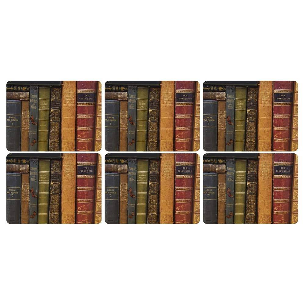 Pimpernel Archive Books Pöytätabletti, 6-Pakkaus