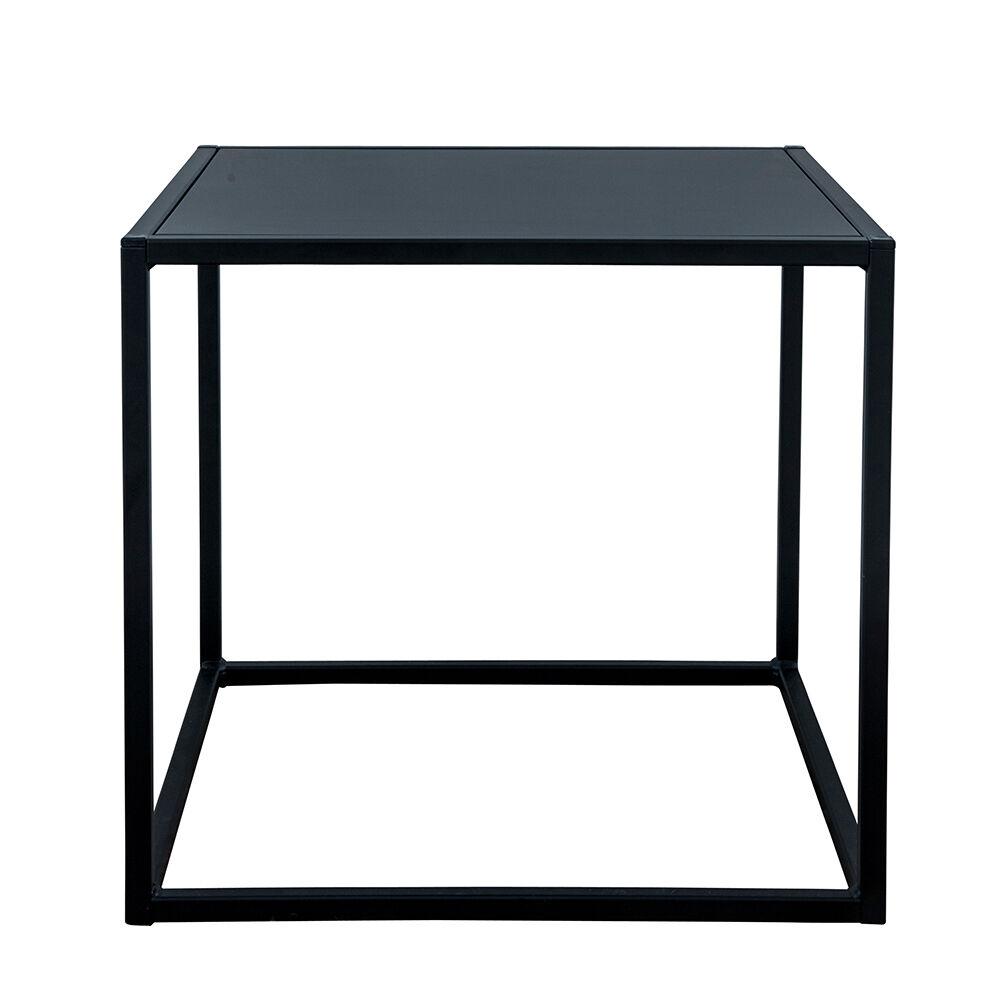 Domo Design Domo Square Pöytä S, Musta