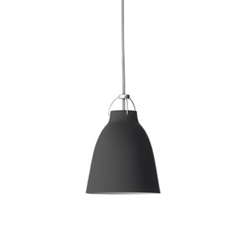 Lightyears Caravaggio Kattovalaisin P1 3m Johto, Matta Musta