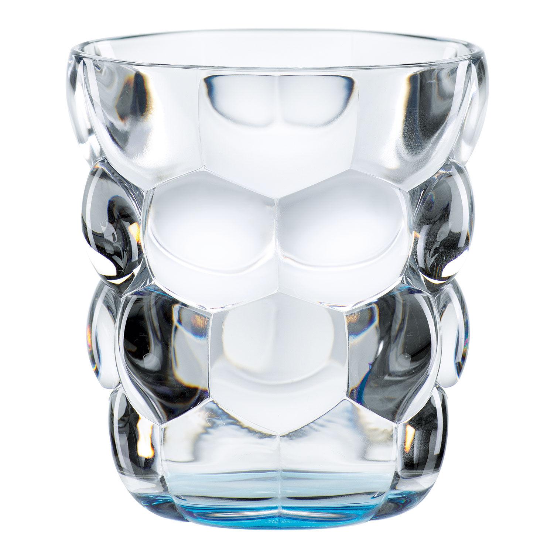 Nachtmann Bubbles Tumbler 33cl 2-Pakkaus, Sininen