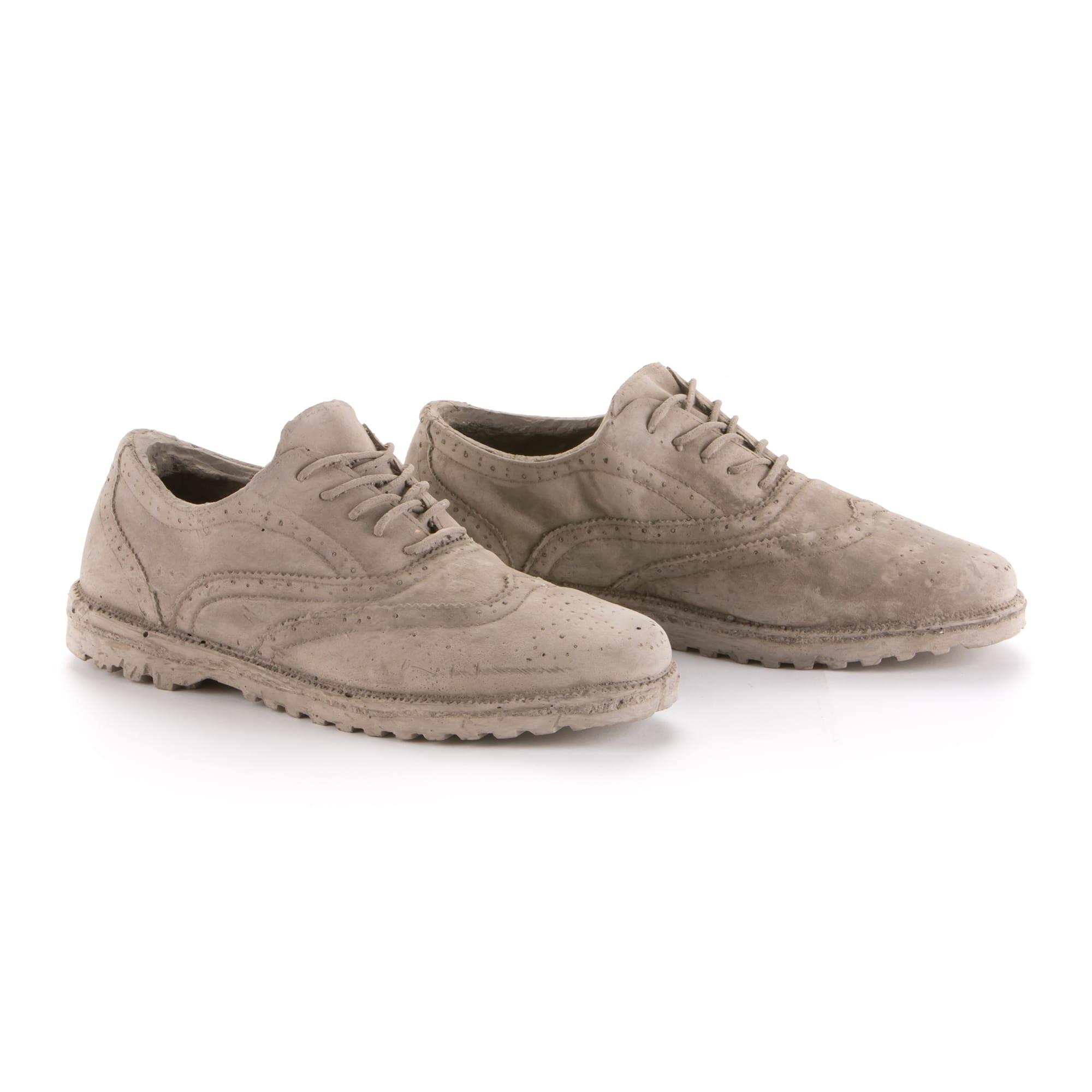 Seletti Betoni-Chaussures