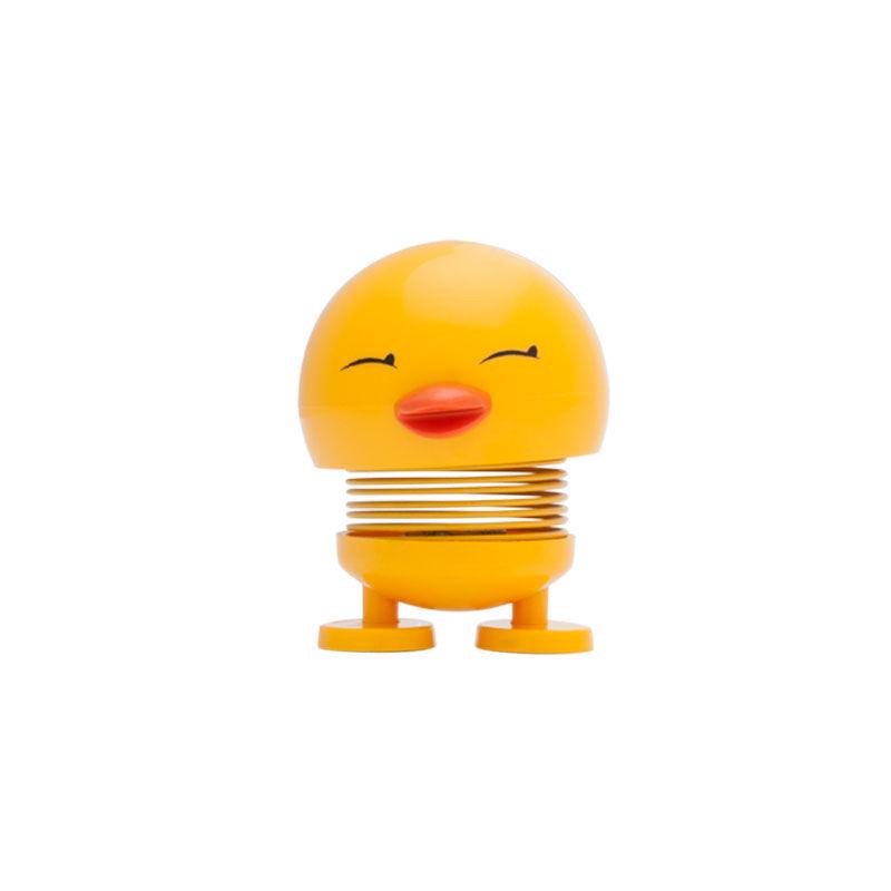 Hoptimist Hoptimist Chick, Keltainen