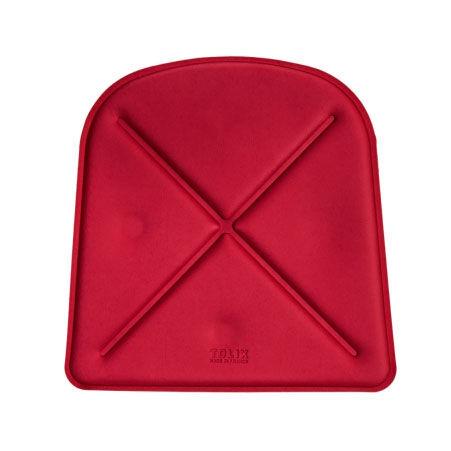 Tolix Flex Istuintyyny A, Punainen