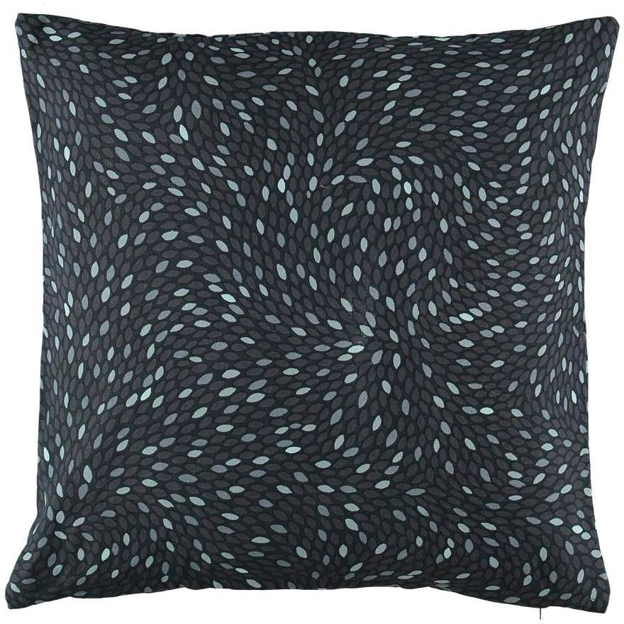 Gripsholm Lovis Cushion Cover 50x50 cm, Ultramarine