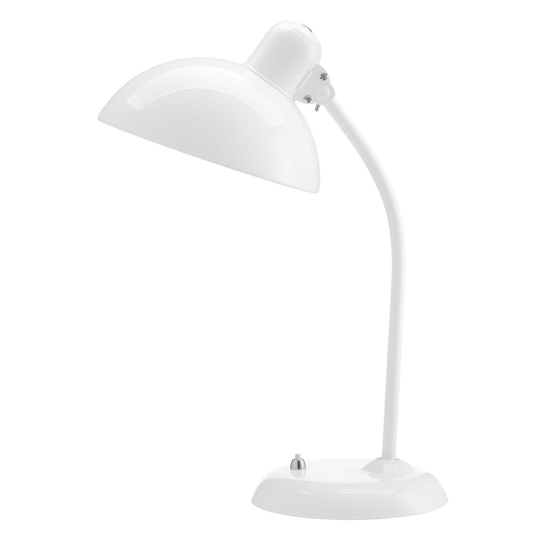 Lightyears Kaiser Idell 6556-T Pöytävalaisin, Valkoinen