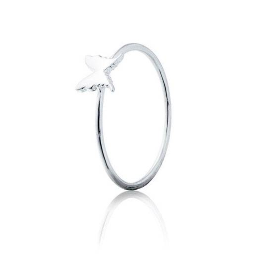 Carolina Gynning Petite Papillion Ring