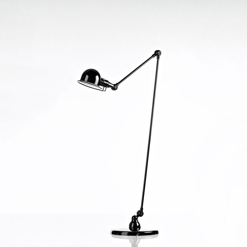 Jieldé Signal SI833 Lattiavalaisin 115 cm, Musta
