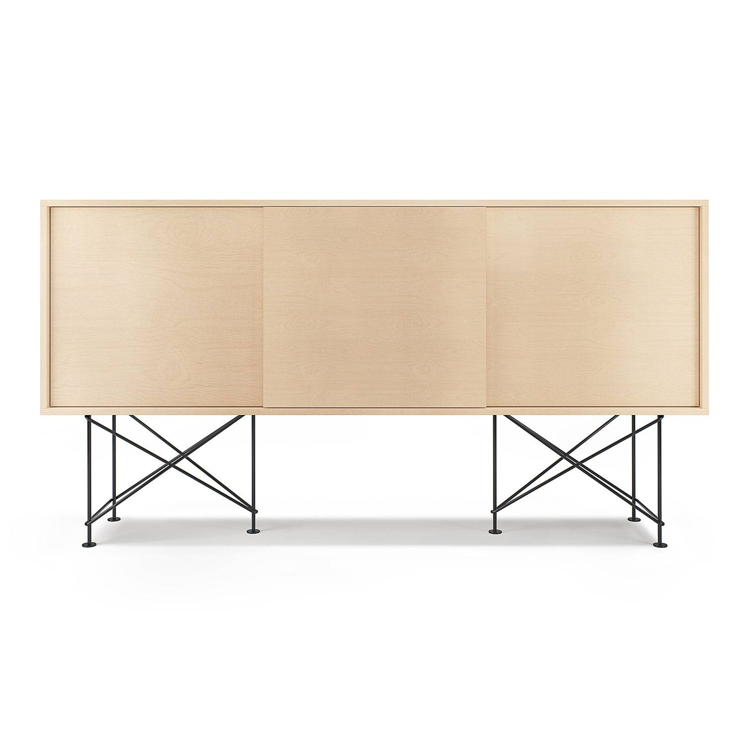 Decotique Vogue Sideboard 180 With Frame Stand