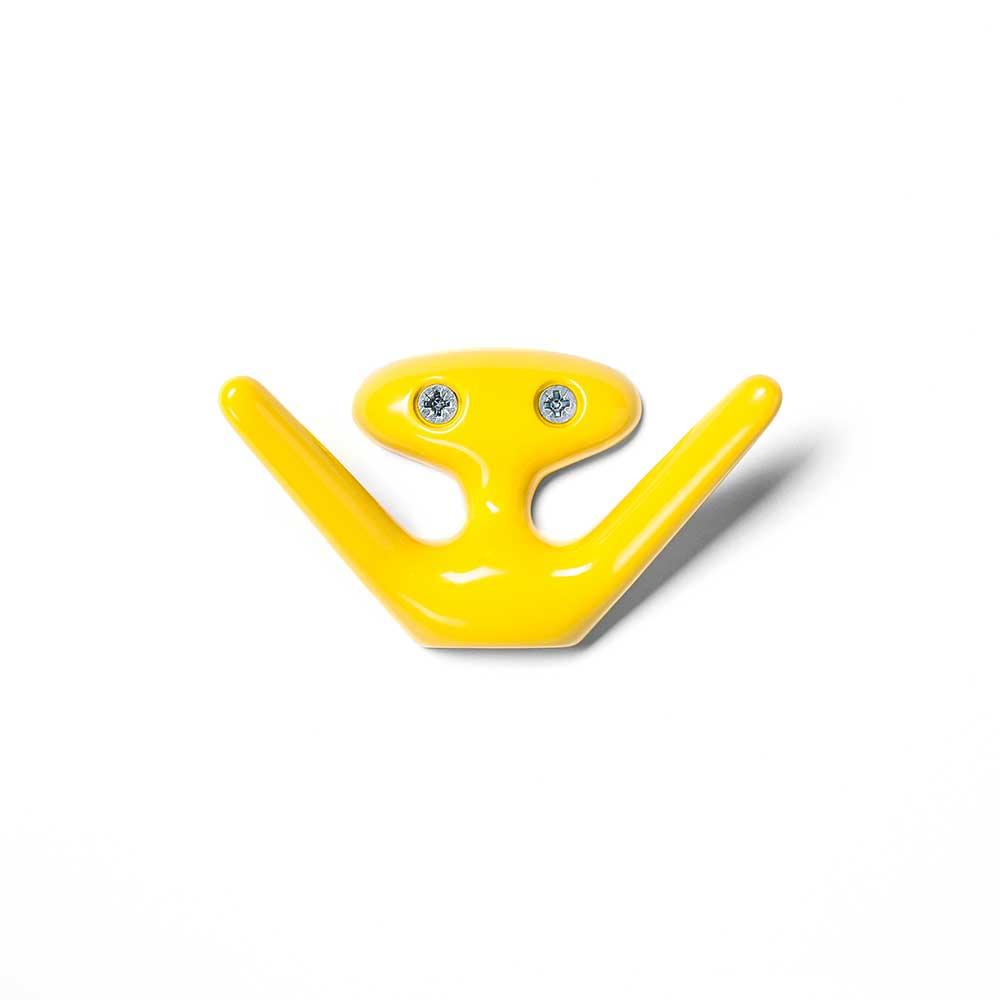 Essem Design Mama Koukku, Keltainen