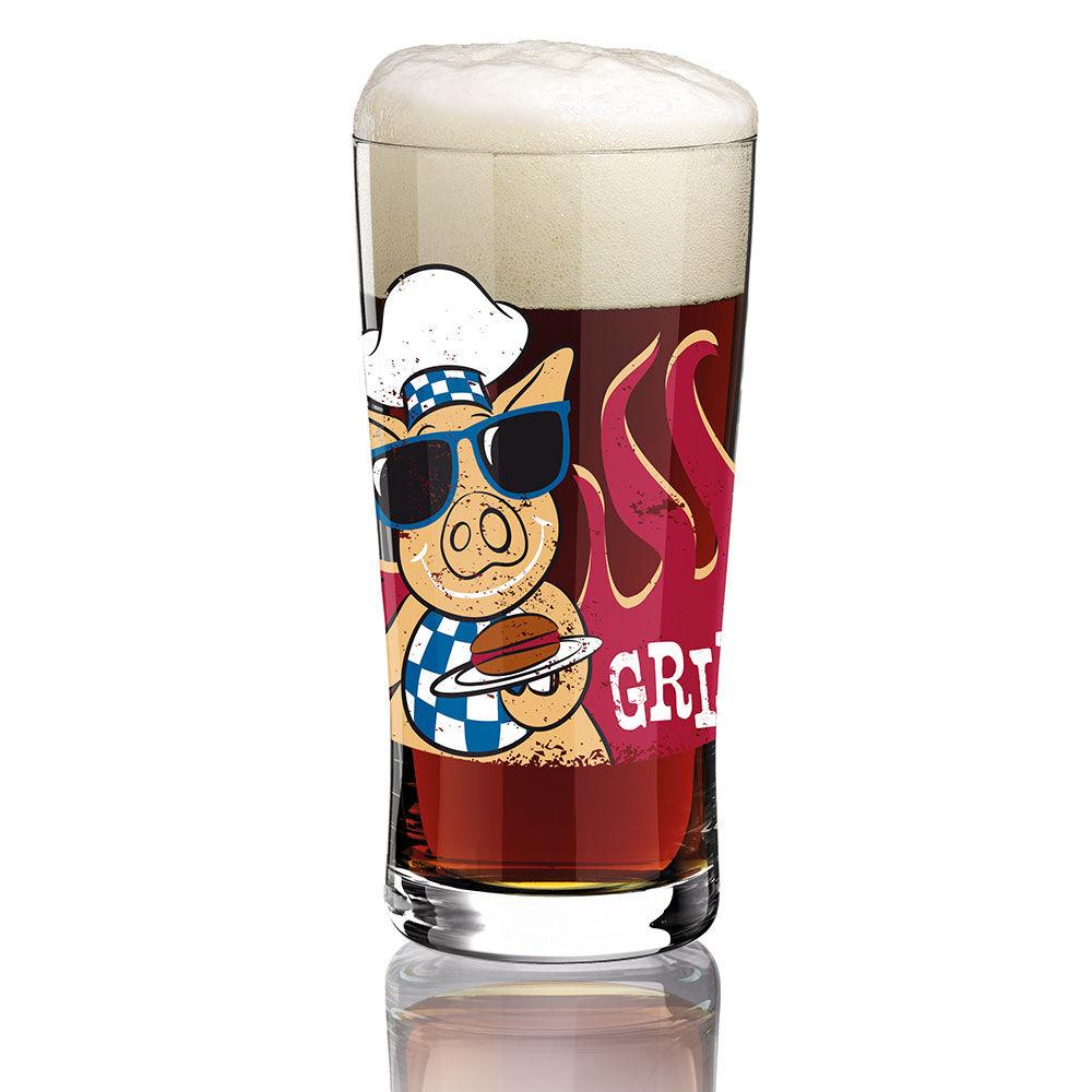 Ritzenhoff Beer & More Olutlasi, Warren