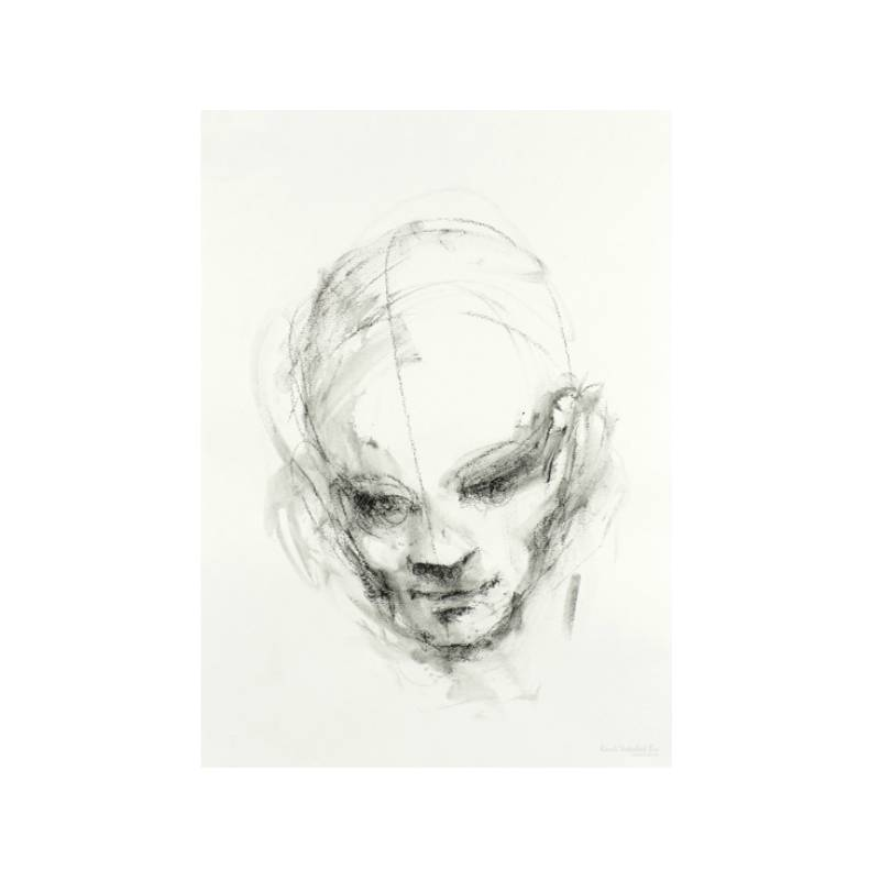 Selected by Walnutstreet By Yourself Juliste 50x70 cm, Rajoitettu erä