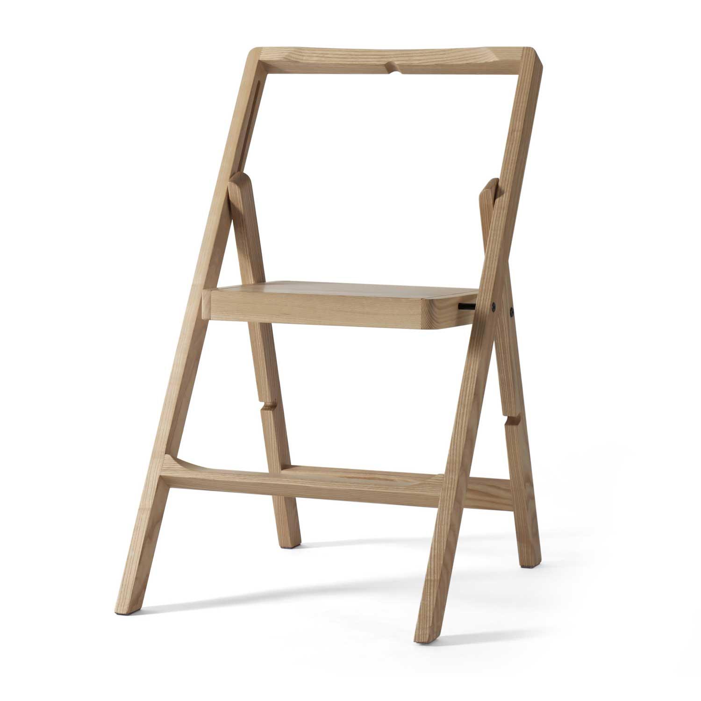Design House Step Mini Tikkaat, Tammi