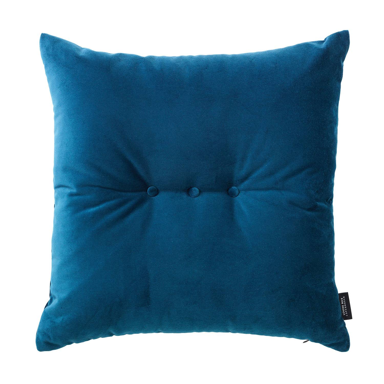 Louise Roe 3 Dots Tyyny 50x50cm, Royal Blue