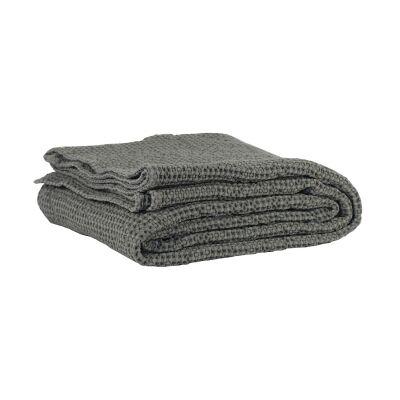 Tell Me More Miro Blanket 180x260 cm, Dove