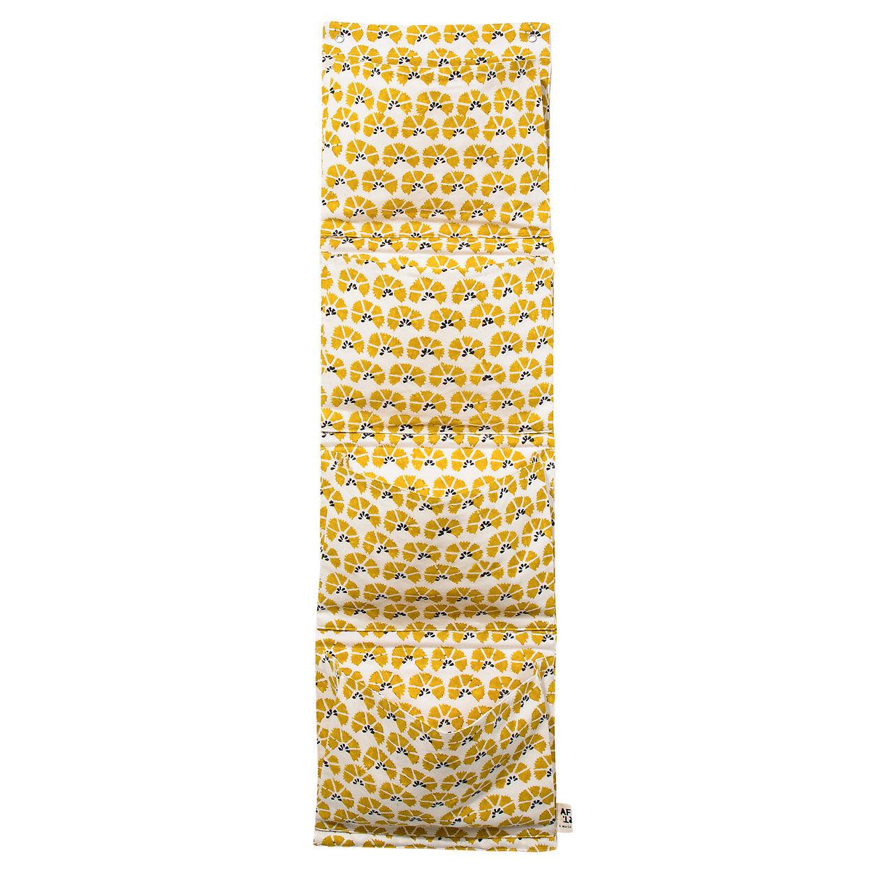 Afroart Cornflower Säilytys 28x101cm, Mix