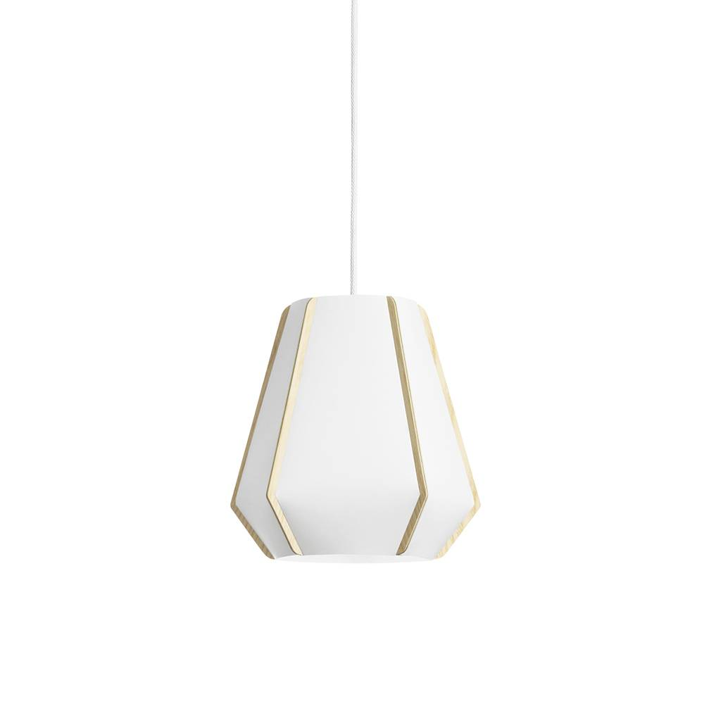 Lightyears Lullaby Kattovalaisin P1 3m Johto, Valkoinen