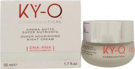 KY-O Cosmeceutical Super Nourishing Night Cream 50ml