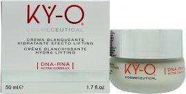 KY-O Cosmeceutical Whitening Hydra Lifting Cream 50ml