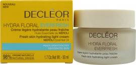 Decleor Decléor Hydra Floral Everfresh Skin Hydrating Light Cream 50ml