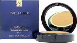 Estee Lauder Estée Lauder Double Wear Stay-in-Place Powder Makeup SPF10 12g - Rich Chesnut