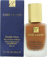 Estee Lauder Estée Lauder Double Wear Stay-in-Place Makeup SPF10 30ml - 7N1 Deep Amber