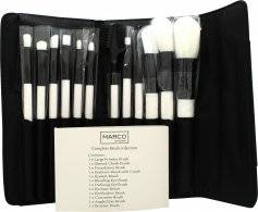 Marco By Design Make-Up Brush Gift Set 12 x Brushes