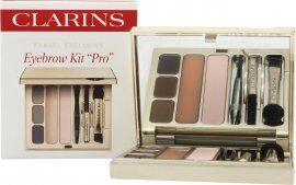 Clarins Pro Palette Kulmakarvapakkaus 5.2g
