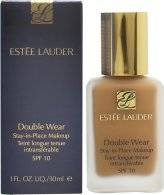 Estee Lauder Estée Lauder Double Wear Stay-in-Place Makeup 30ml - 3W1 Tawny