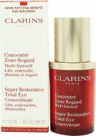 Clarins Super Restorative Total Eye Concentrate 15ml