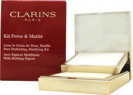 Clarins Pore Perfecting Matifying Kit 6.5g