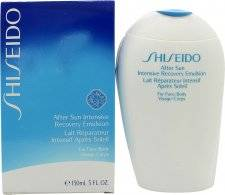 Shiseido After Sun Intensive Recovery Emulsion for Face & Body 150ml