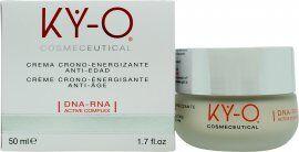 KY-O Cosmeceutical Energetic Anti-Age Cream 50ml