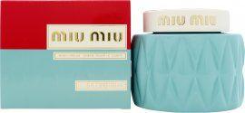 Miu Miu Body Cream 150ml