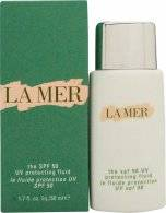 Crème De La Mer The SPF 50 UV Protecting Fluid 50ml