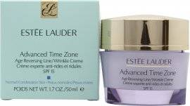 Estee Lauder Advanced Time Zone Age Reversing Line/Wrinkle Creme SPF15 50ml