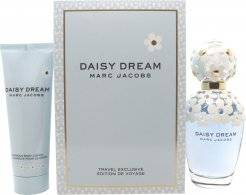 Image of Marc Jacobs Daisy Dream Gift Set 100ml EDT + 75ml Body Lotion