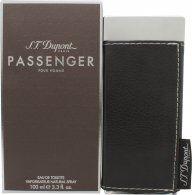 S.T. Dupont Passenger Eau de Toilette 100ml Spray