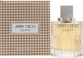 Jimmy Choo Illicit Eau de Parfum 100ml Suihke