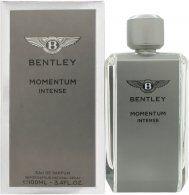 Bentley Momentum Intense Eau de Parfum 100ml Spray