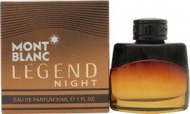 Mont Blanc Legend Night Eau de Perfume 30ml Spray