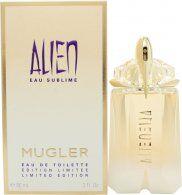 Thierry Mugler Alien Eau Sublime Eau de Toilette 60ml Spray