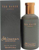 Ted Baker Skinwear Limited Edition Eau de Toilette 100ml Spray