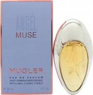 Thierry Mugler Angel Muse Eau de Parfum 30ml Spray - Refillable