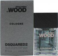 Image of DSquared2 DSquared² He Wood Eau De Cologne 75ml Spray