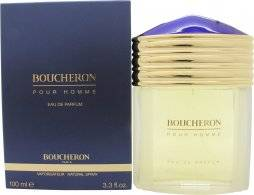Boucheron Pour Homme Eau de Parfum 100ml Suihke