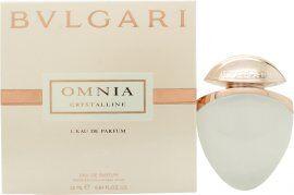 Bvlgari Omnia Crystalline Eau de Parfum 25ml Suihke