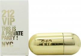 Image of Carolina Herrera 212 VIP Eau de Parfum 50ml Suihke