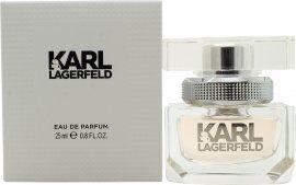 Karl Lagerfeld Karl Lagerfeld for Her Eau de Parfum 25ml Spray