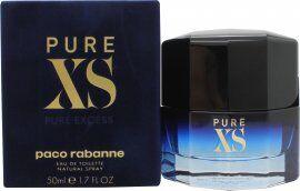 Paco Rabanne Pure XS Eau de Toilette 50ml Spray