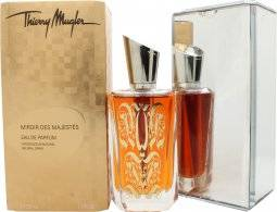 Thierry Mugler Mirror Mirror Collection - Miroir des Majestes Eau de Parfum 50ml Spray